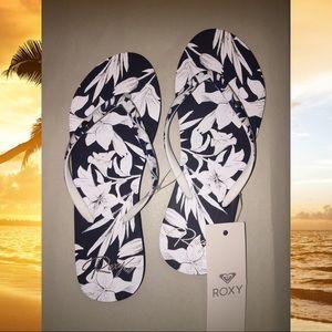 Roxy Tropical Flipflops